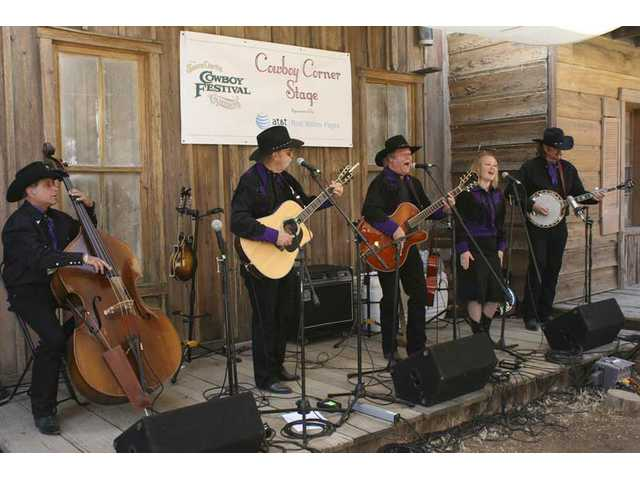 UPDATED: Lost Canyon Rangers play benefit concert for 'Heads Up'