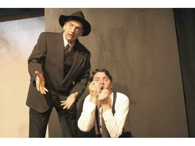 'The Producers' at Canyon Theatre Guild