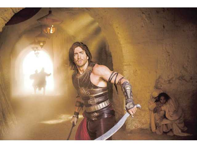 Review: 'Prince of Persia'