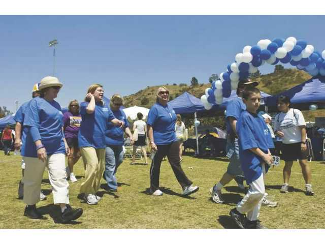 Relay for Life will net nearly $500,000