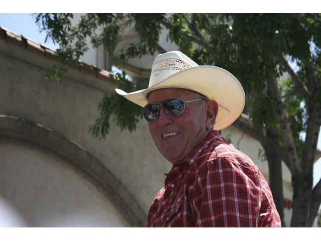 Local Western legend Phil Rawlins dies at 79