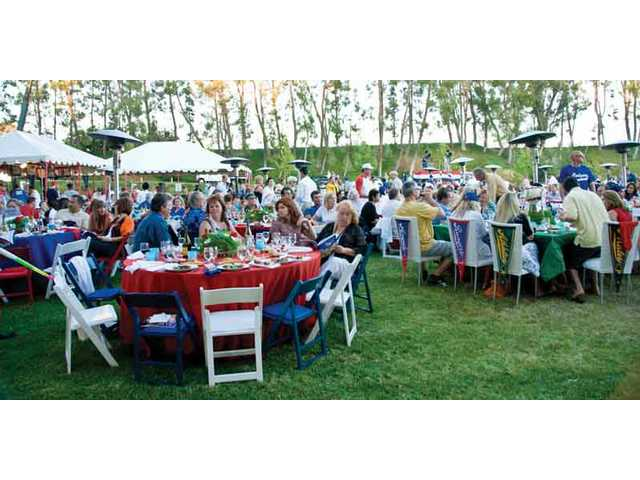 Auction raises funds for Boys & Girls Club