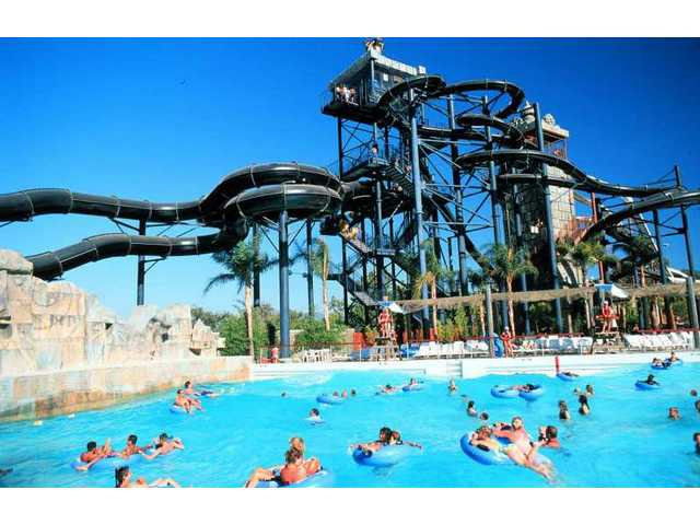 SCV scorches as summer approaches