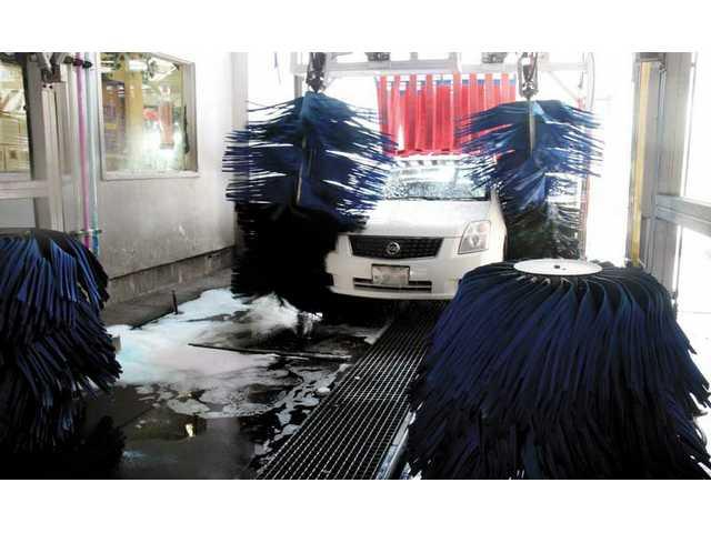Ban on home carwashing?