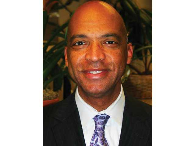 Hospital names new vice president