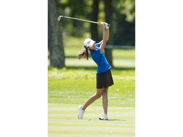 Amateur power: Lee impresses at U.S. Women's Open
