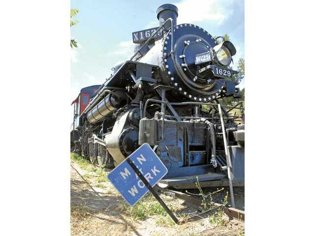 History abounds at Heritage Junction
