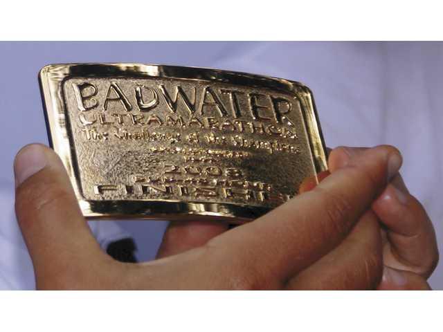A buckle for Zwarkowski
