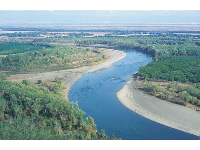 R.J. Kelly: Striking a balance in solving Delta water crisis