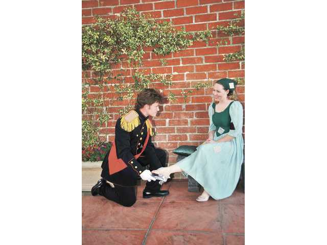 'Who Was That Lady I Saw You With?' and 'Cinderella' being at Canyon Theatre Guild
