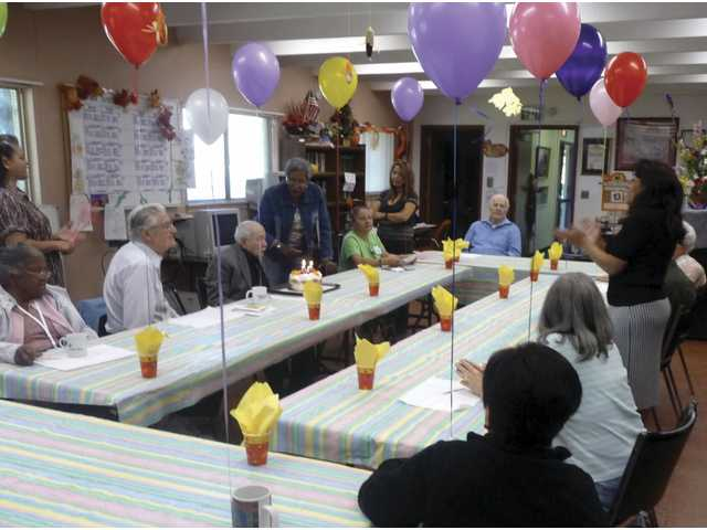 Adult Day Care provides socialization