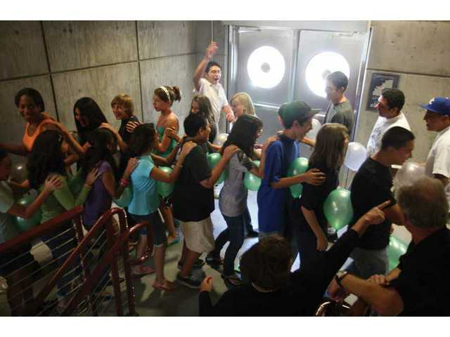 SCV youth learn business basics