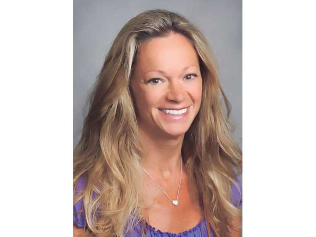 Saugus Union names Kirk top teacher