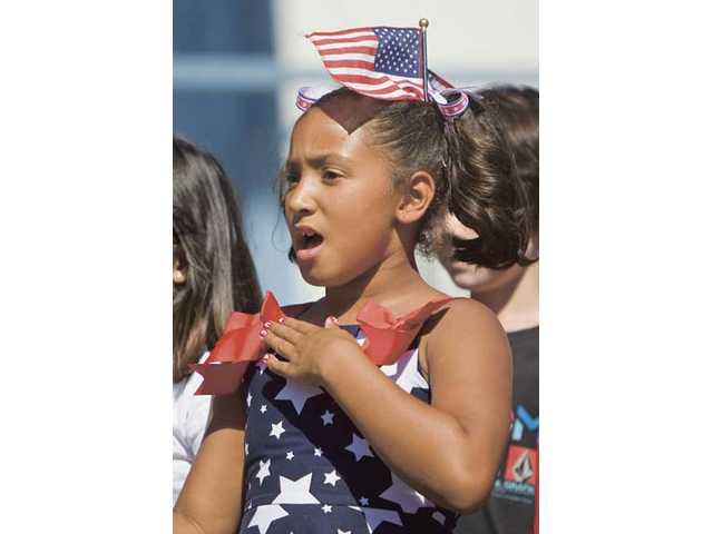 Constitution Day inspires patriotism