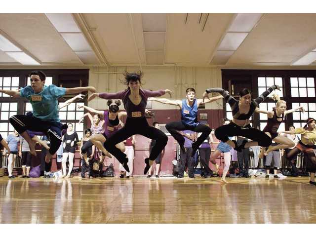 Review: 'Fame'