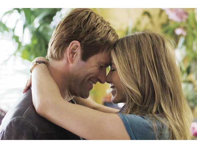 Review: 'Love Happens'