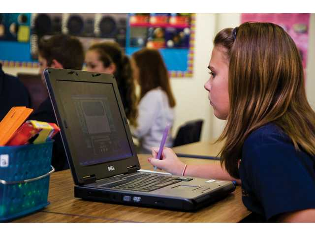Private SCV school receives accreditation