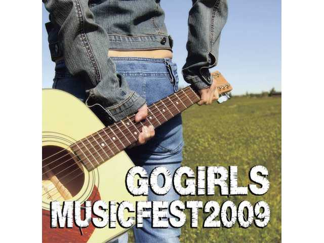GoGirls Music Fest