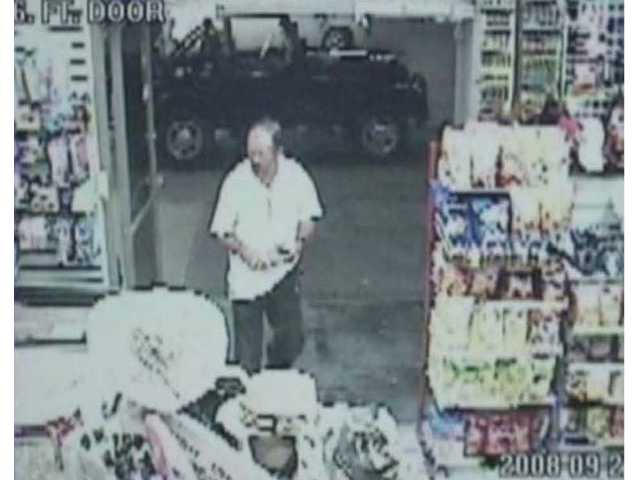 Crime Watch: Cops seek bogus bill-passer