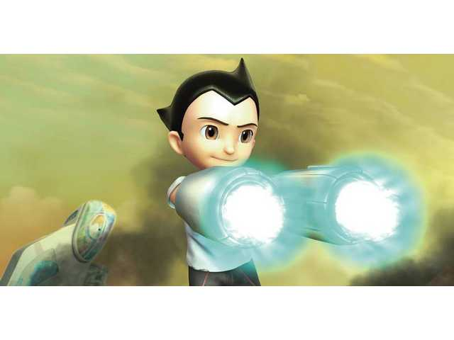 Review: 'Astro Boy'