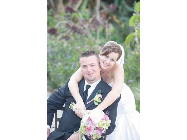 Wedding: Siezega — Rasmussen