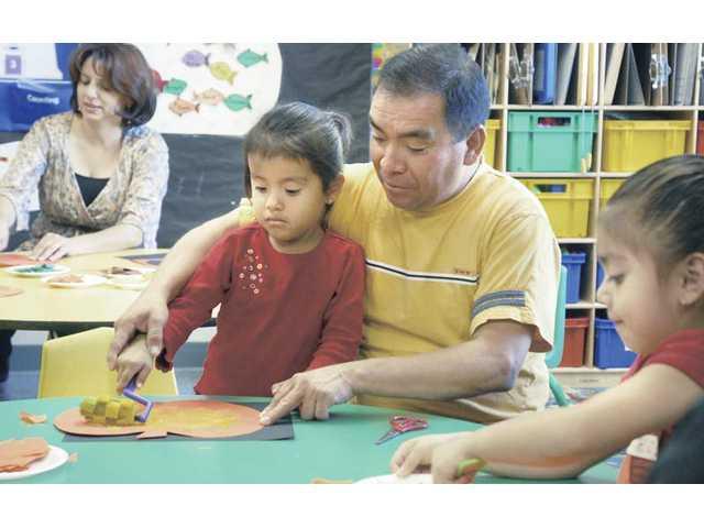 Literacy program's future uncertain