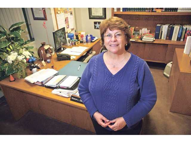 City Clerk retires after 13 years