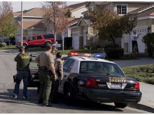 UPDATED: Deputies end search for burglary suspect in Stevenson Ranch