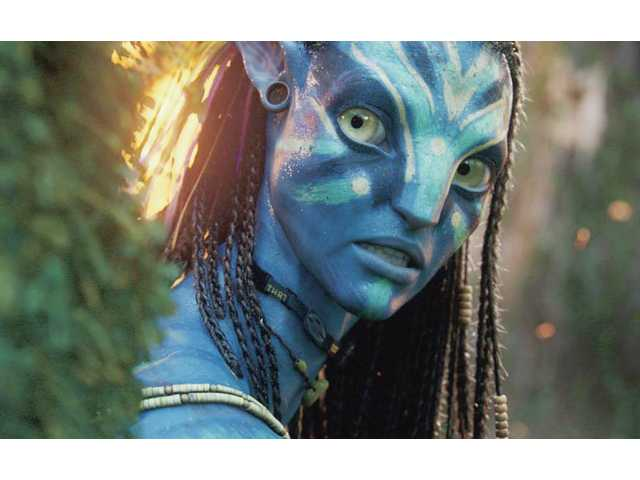 Review: 'Avatar'