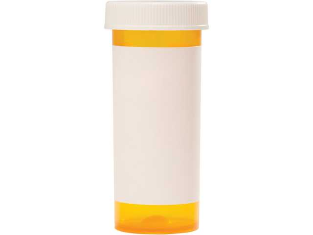 Displaying (17) Gallery Images For Prescription Pill Bottles...