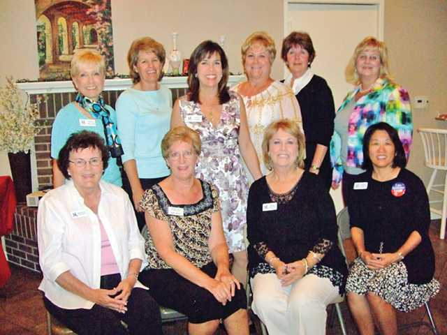 Assistance League board