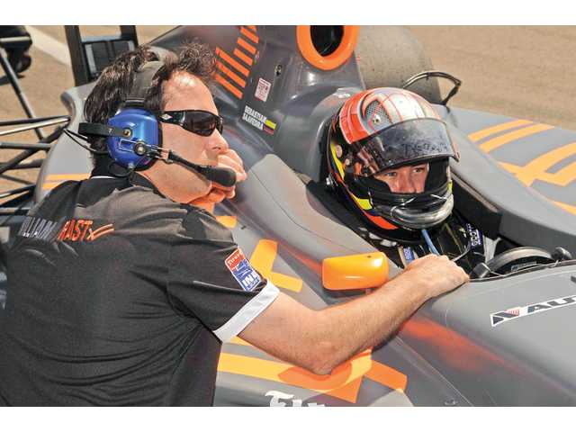 Future of sports in the SCV: Bryan Herta, the next turn