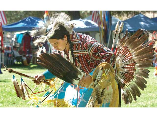 Intertribal celebration: Native American groups celebrate culture at Hart Park