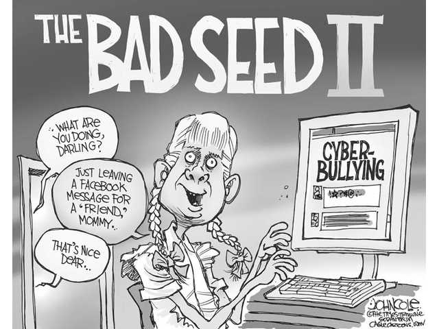 The Bad Seed II