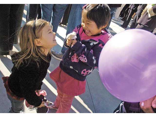 2Day in the SCV: Friday, Nov. 12, 2010