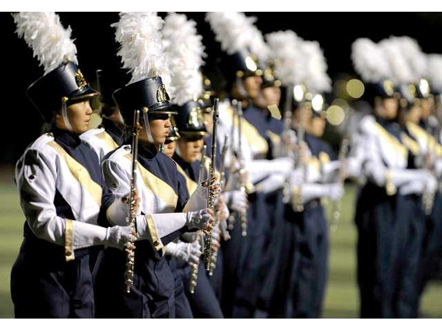 West Ranch takes top award