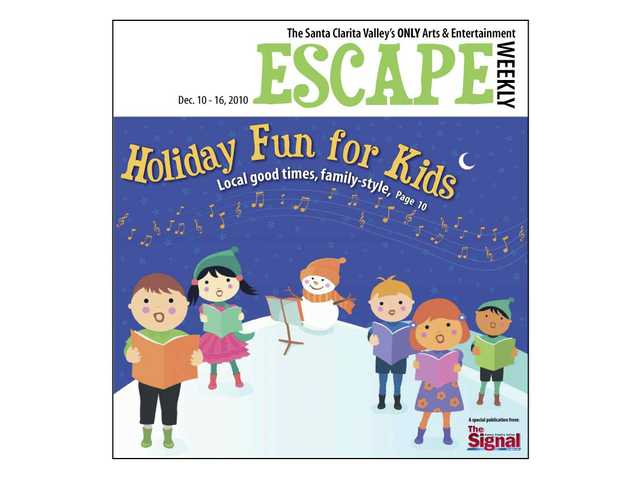 Holiday fun for the kids