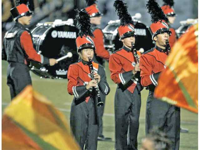 Our View: SCV bands represent valley well