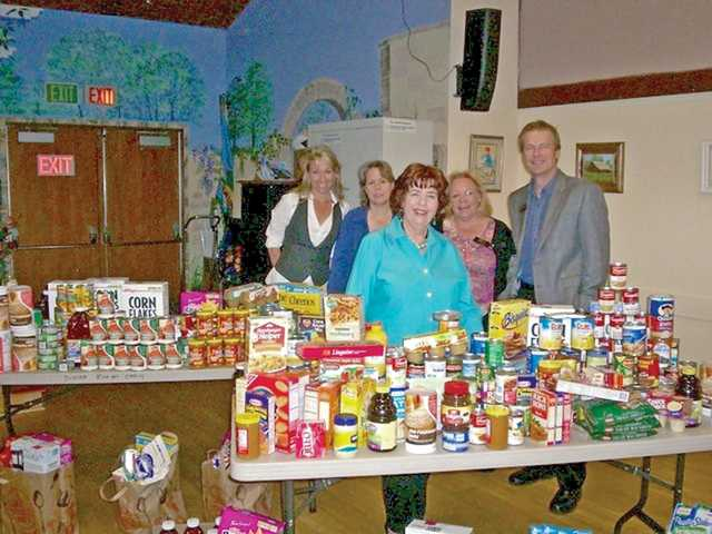 Donations keep seniors healthy