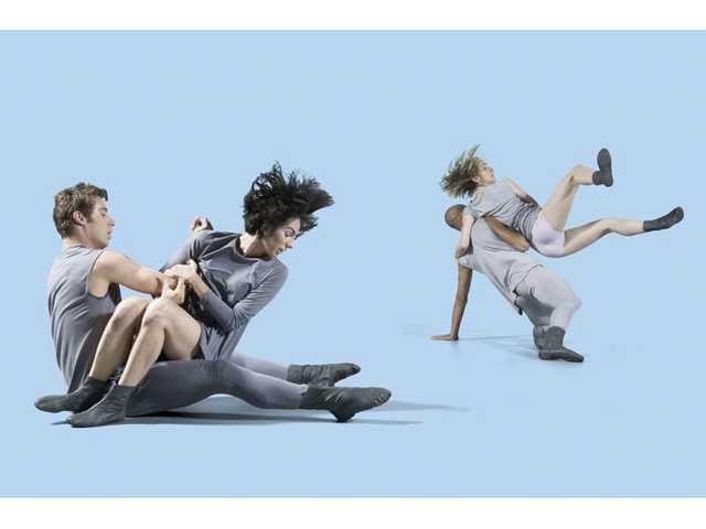 Brazil brings modern dance
