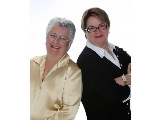 Two Women on Wone: Wine blends -- a tapestry of flavors