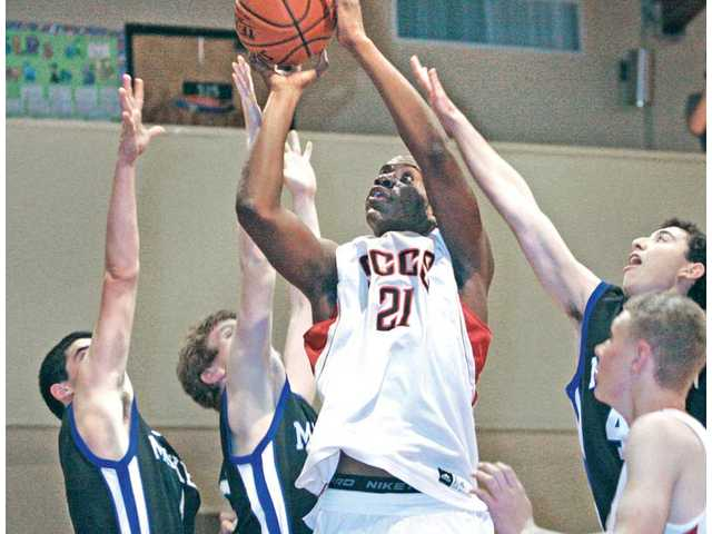 Prep boys basketball: SCCS misses its chance
