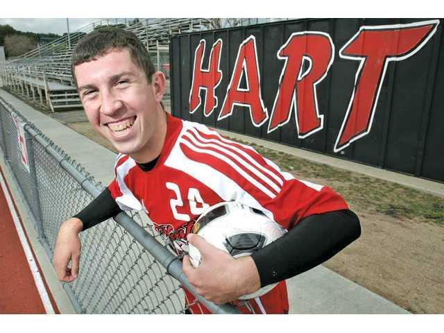 Hart's Cody Seybold: Reverser of fortune