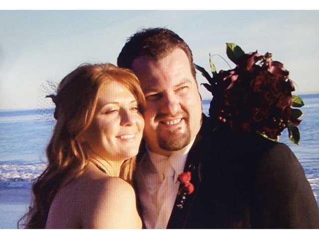 Wedding: McGrath-Crowder