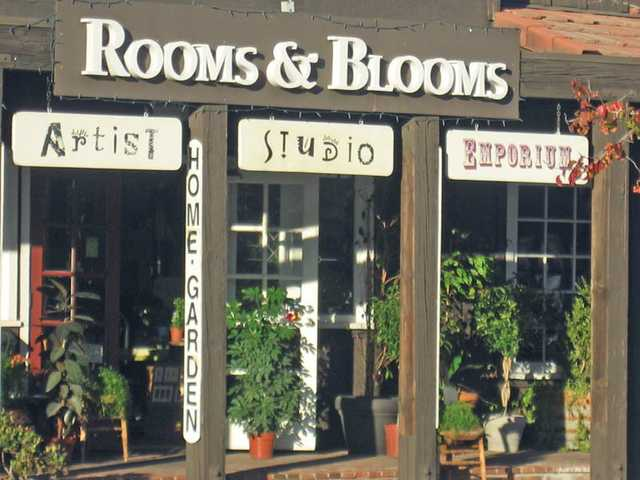 Rooms & Blooms to focus on Web sales