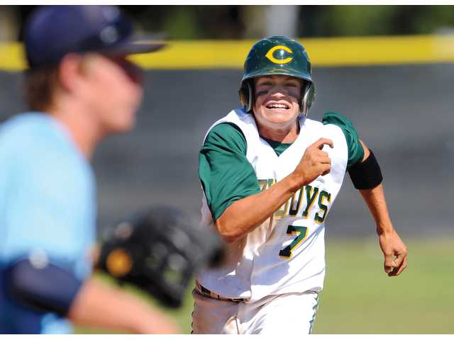 Foothill League baseball: At the right time