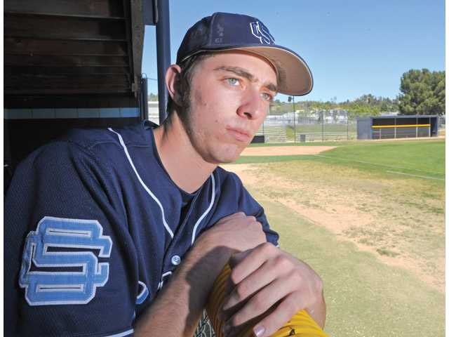 Foothill League baseball: When life throws a curve