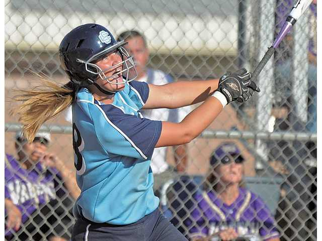Foothill League softball: Extras special