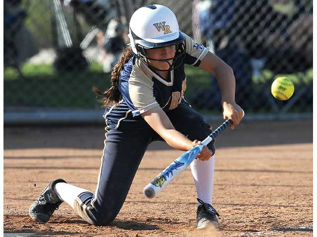 CIF softball playoffs: West Ranch squeezed in