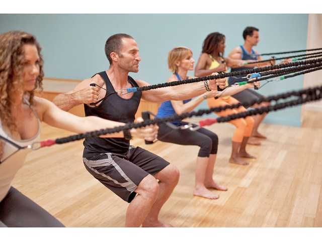 Raising the barre in workouts